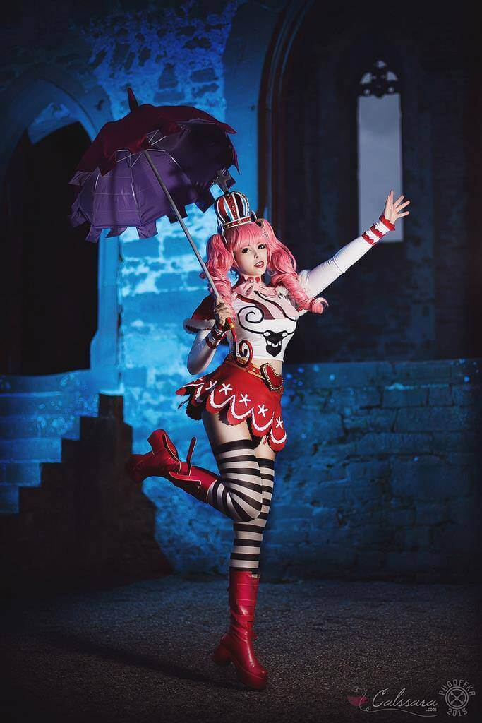 Perona | One Piece