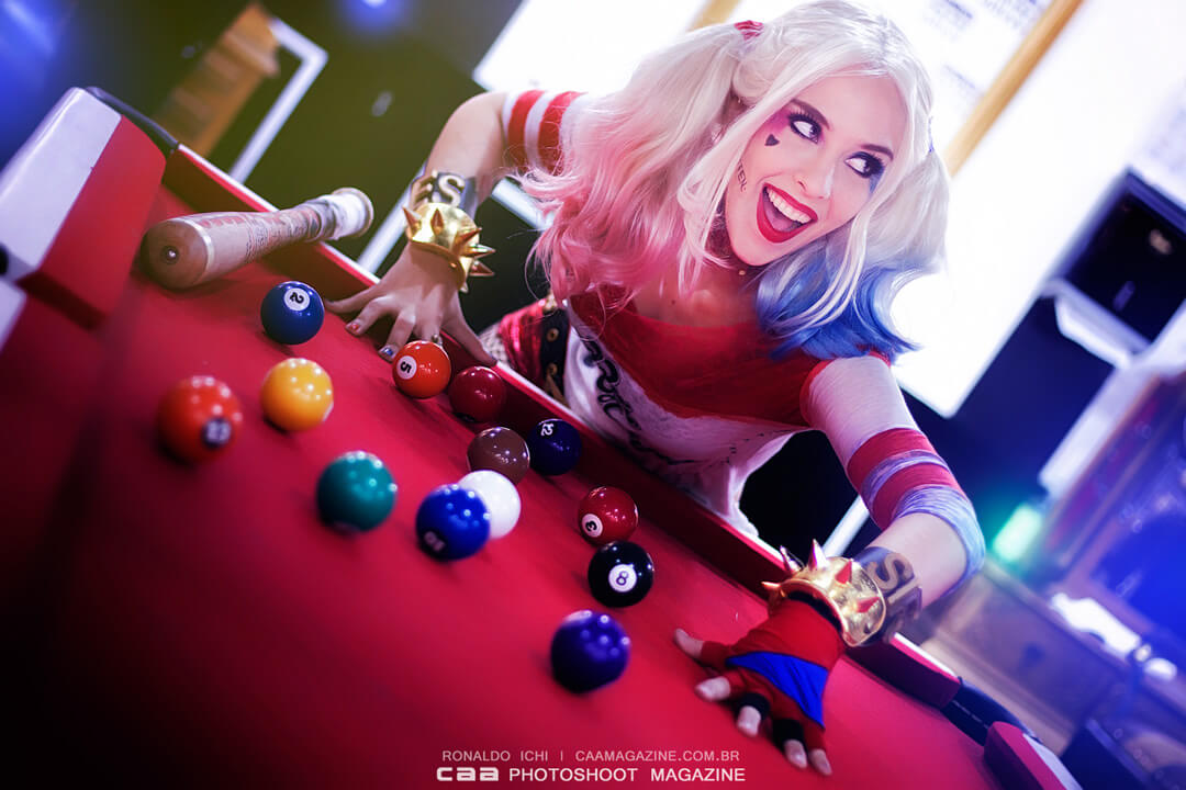 Harley Quinn z Suicide Squad, cz. 2