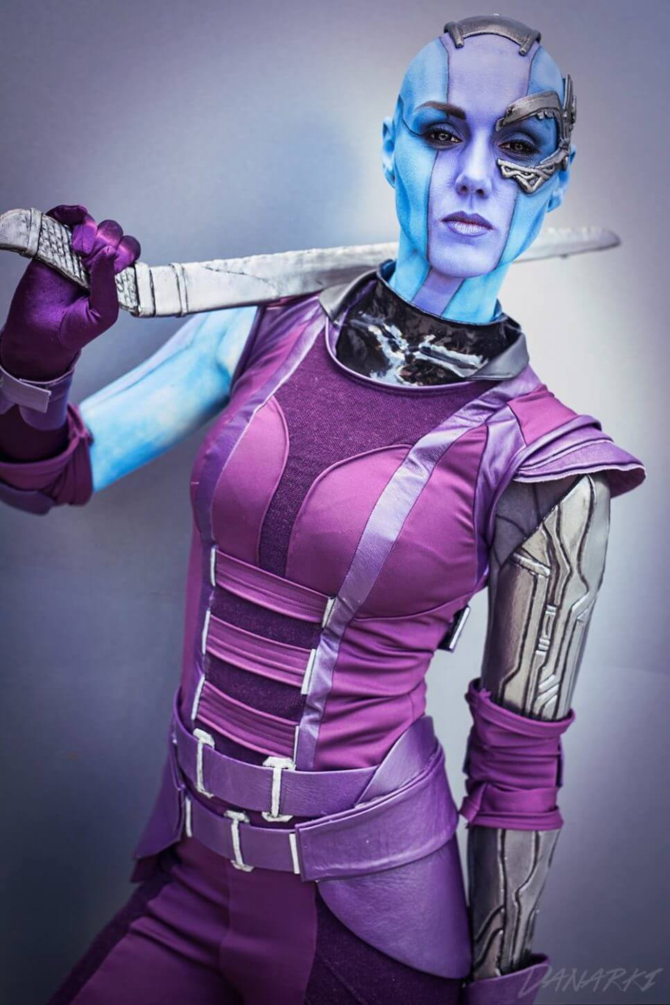 Nebula | Guardians of the Galaxy