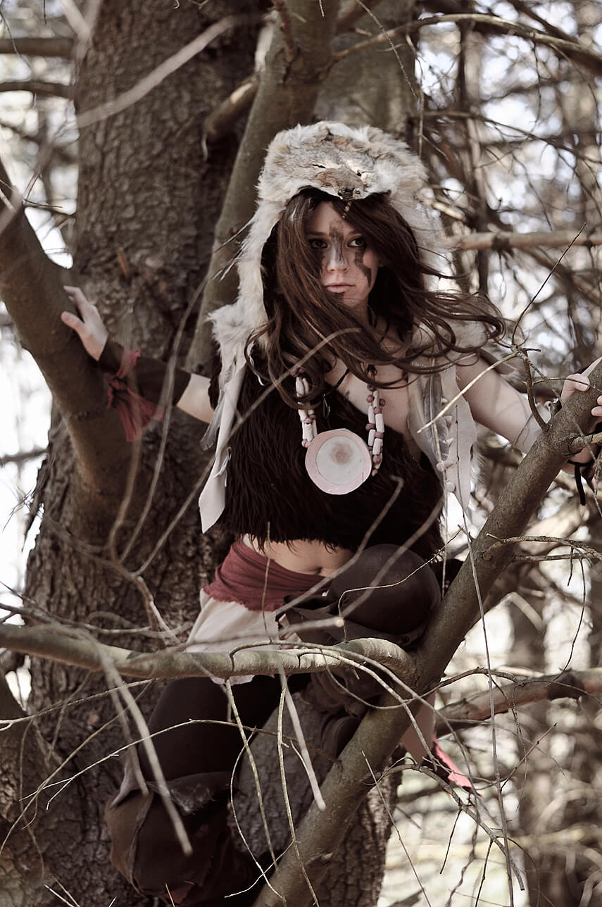 Ratonhnhaké:ton z Assassin's Creed III - czas na cosplay!
