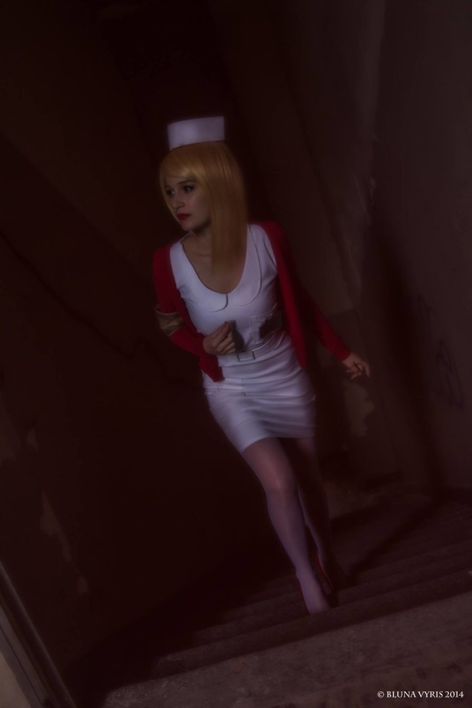 Lisa Garland z Silent Hill - czas na cosplay!