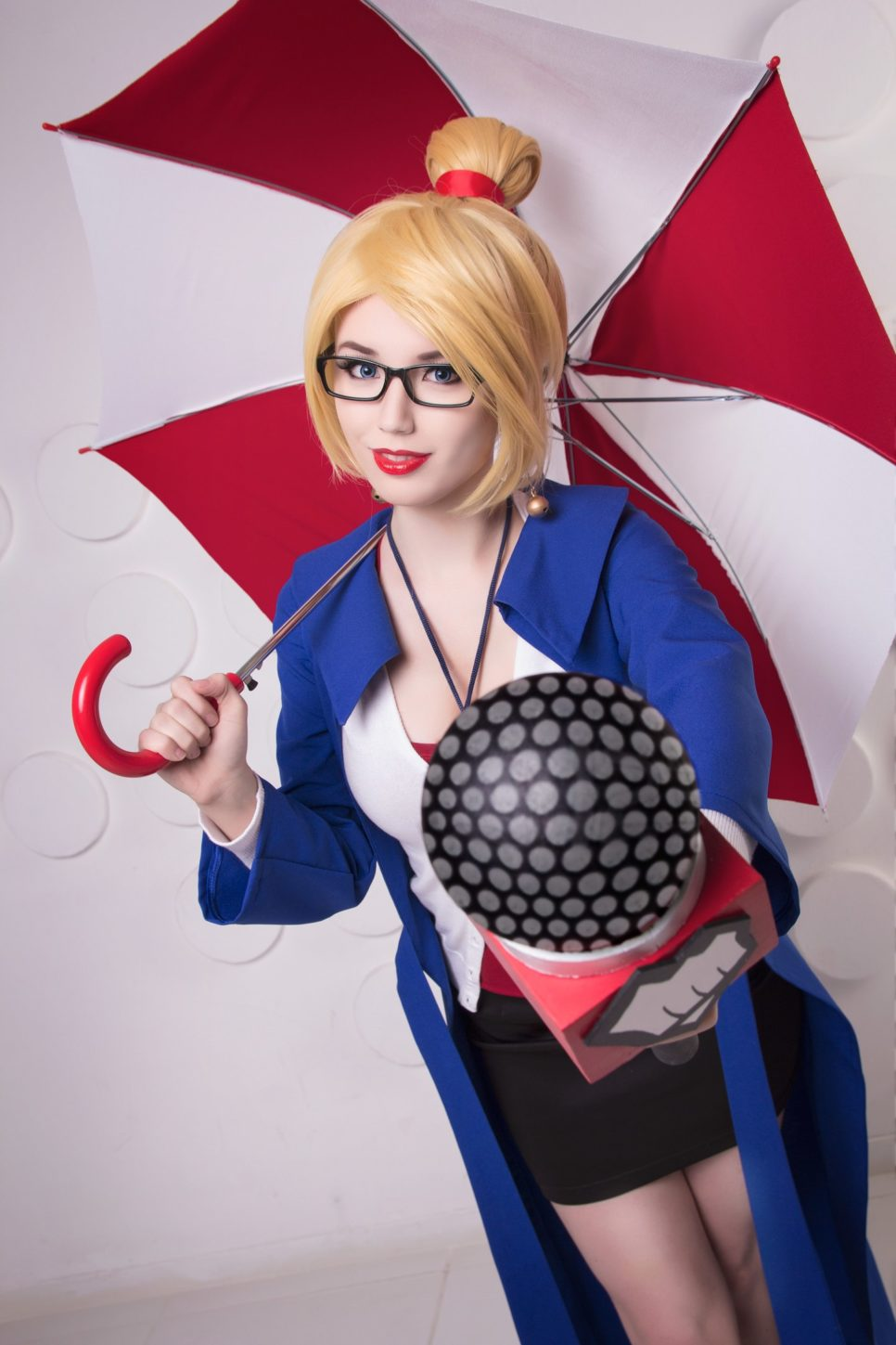 Forecast Janna z League of Legends - czas na cosplay!