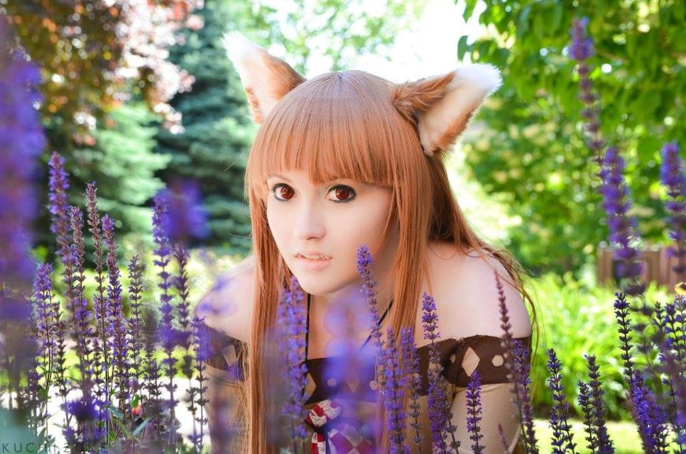 Holo z Spice and Wolf
