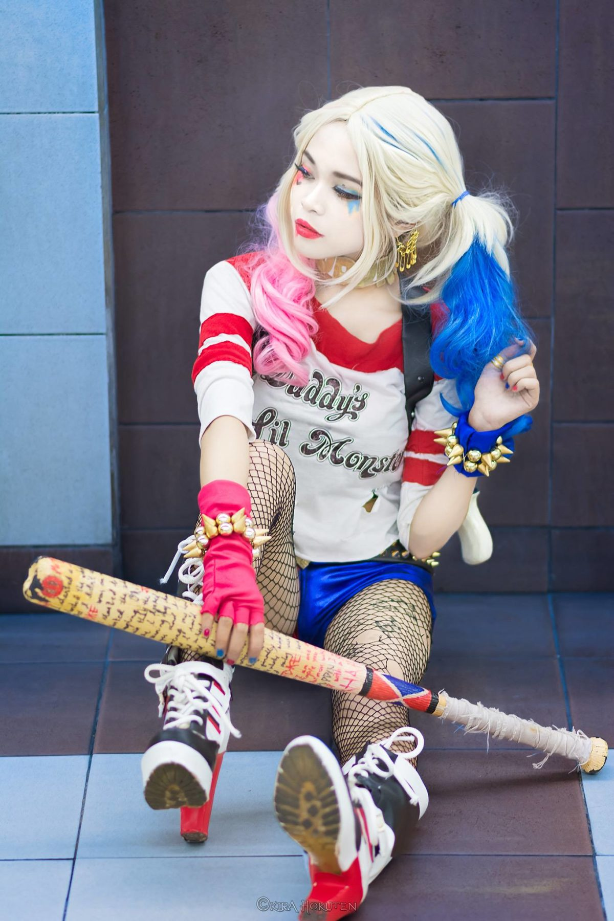 Harley Quinn z Suicide Squad