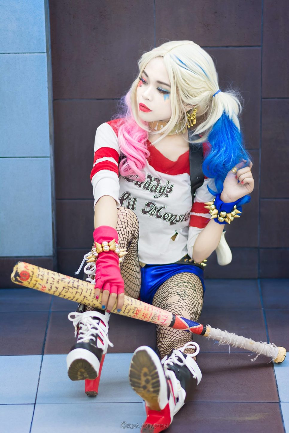 Harley Quinn z Suicide Squad - czas na cosplay!