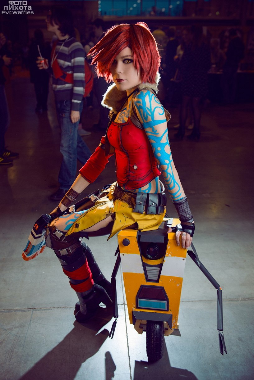 Lilith z Borderlands