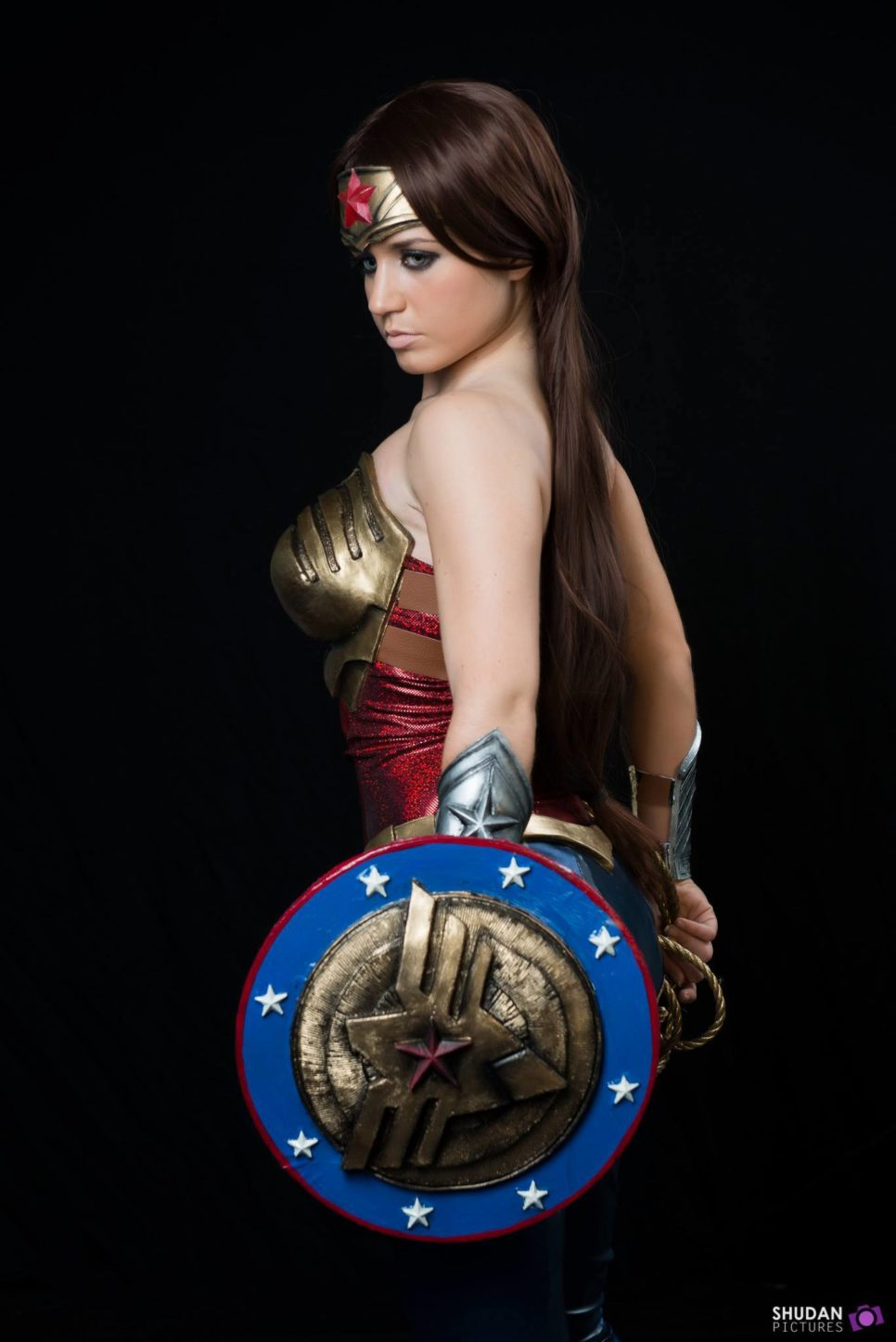 Wonder Woman z Justice League - czas na cosplay!