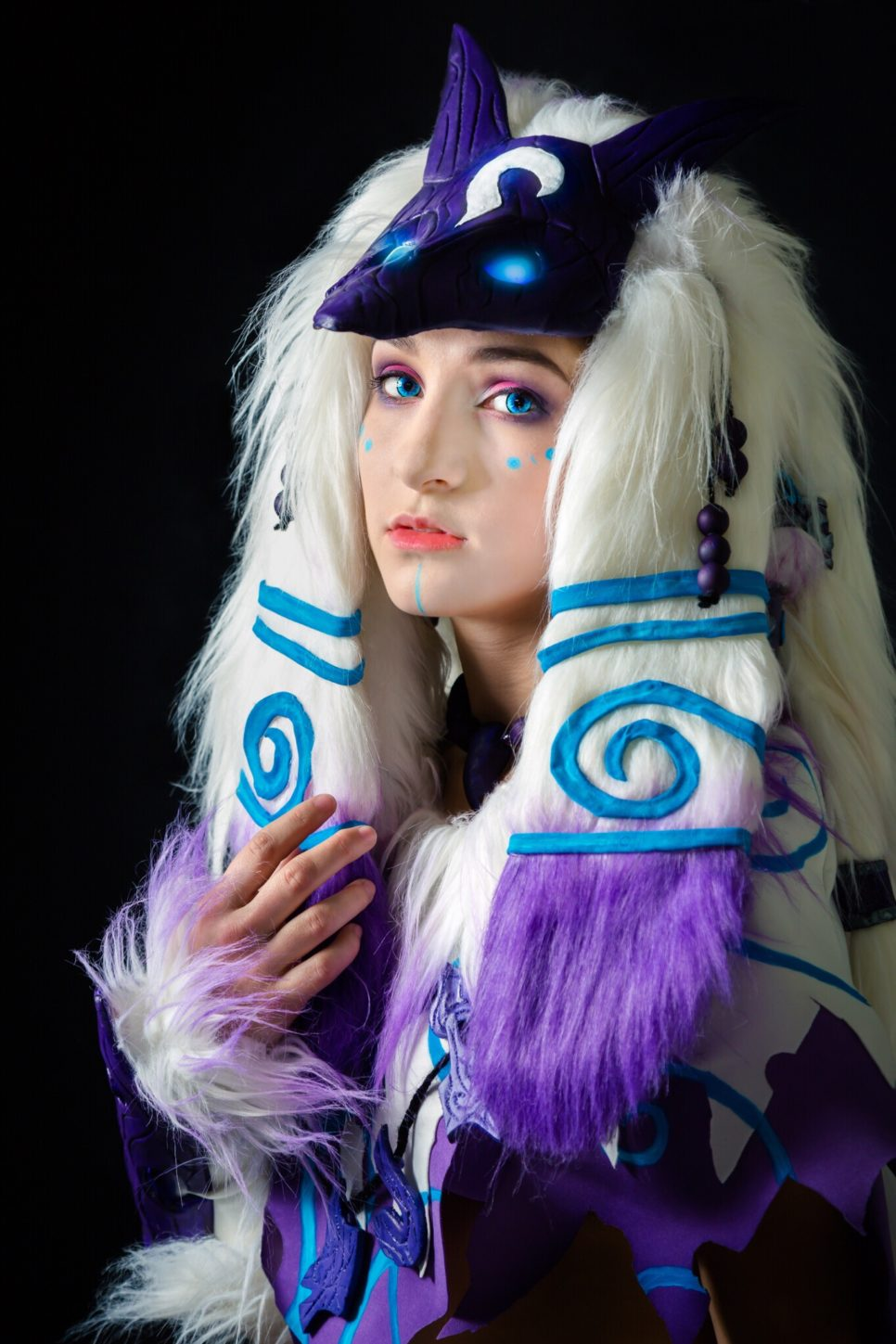 Kindred z League of Legends