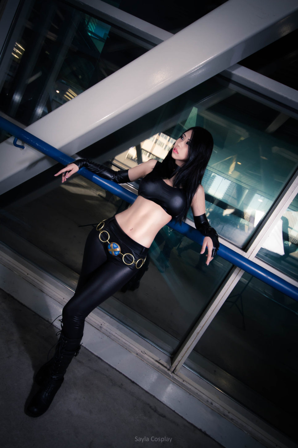 X-23 z Marvela - czas na cosplay!