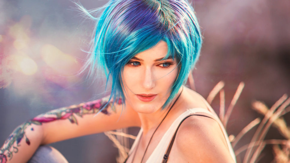 Chloe Price z Life is Strange - czas na cosplay!