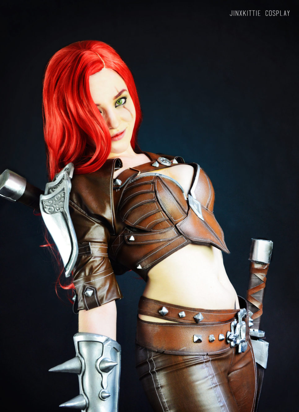Katarina du Couteau z League of Legends
