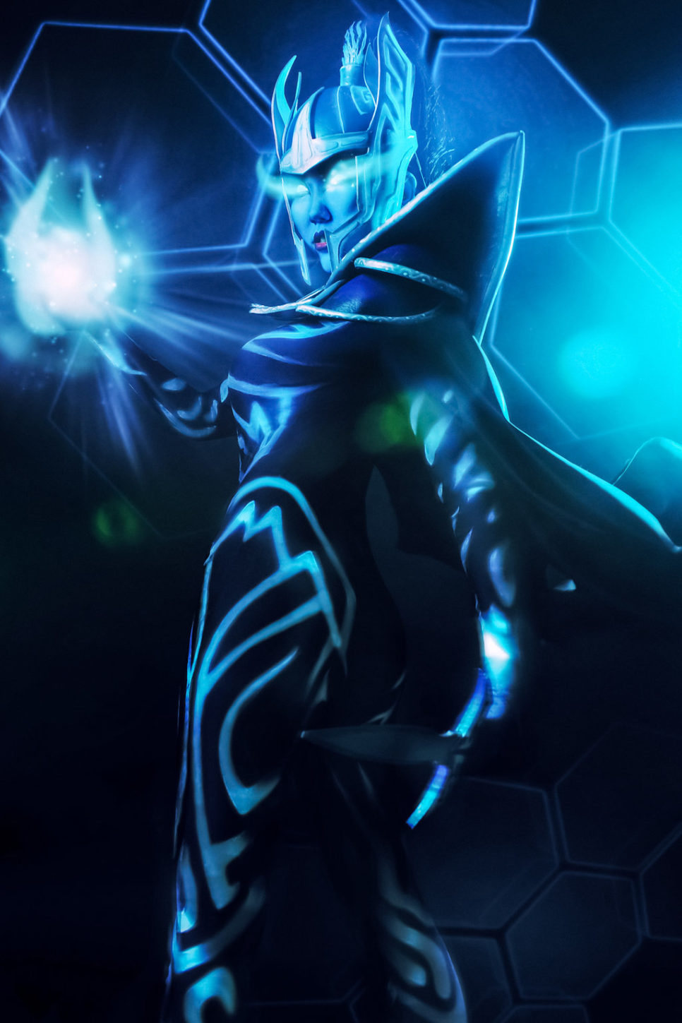 Phantom Assassin z Dota 2
