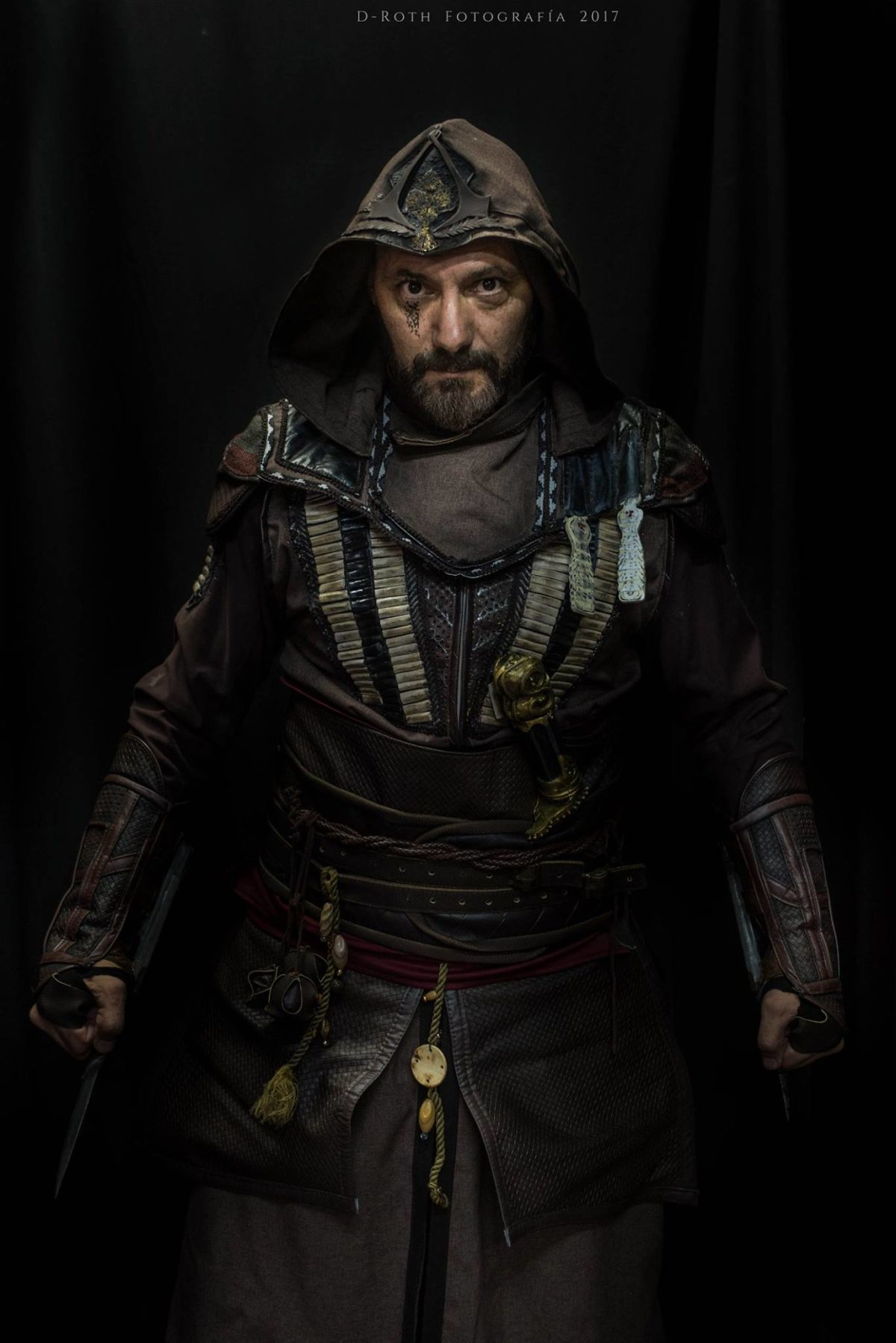 Aguilar z Assassin's Creed