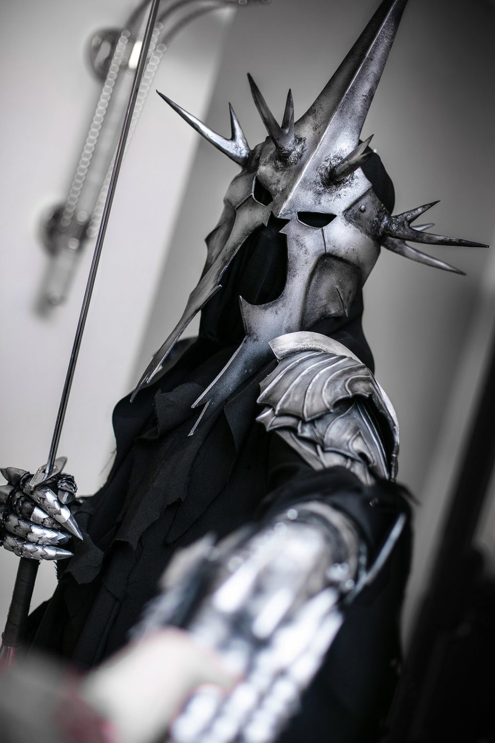Witch-king of Angmar z Lord of the Rings