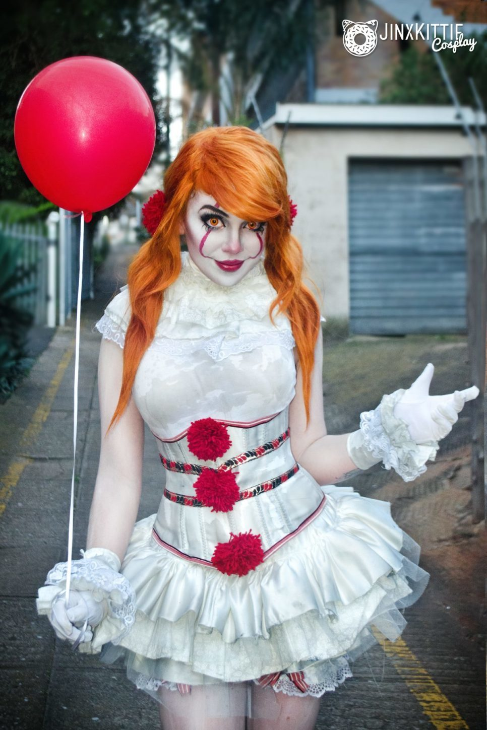 Pennywise z It