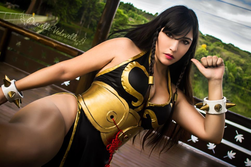 Chun-Li | Street Fighter