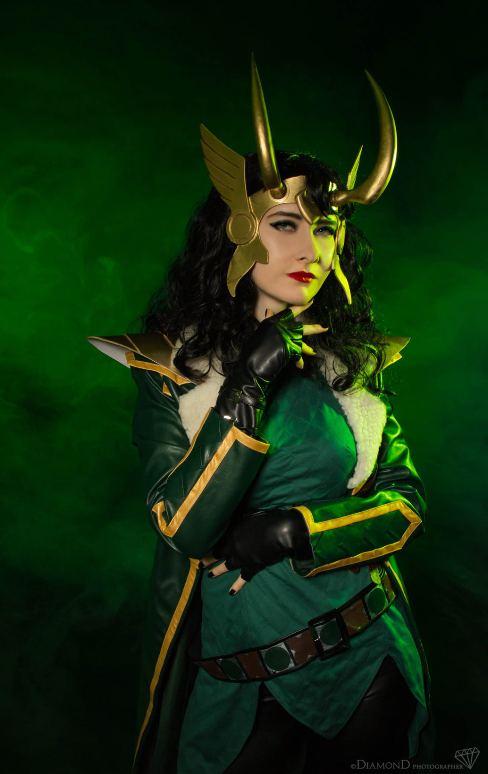 Loki | Original Sin - Thor & Loki: The Tenth Realm