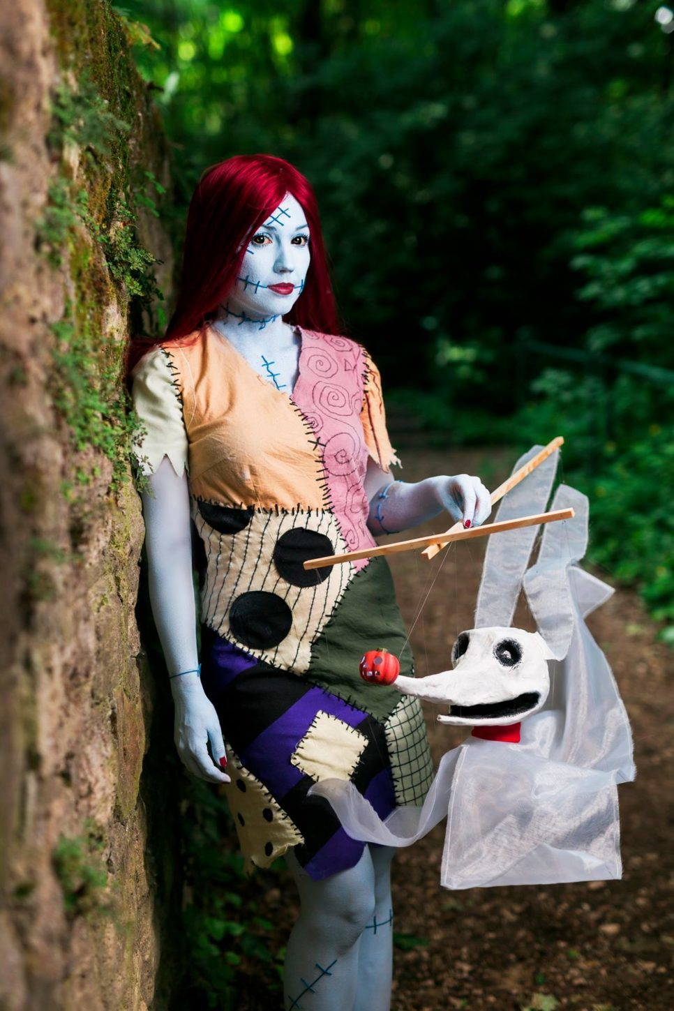 Sally | The Nightmare Before Christmas