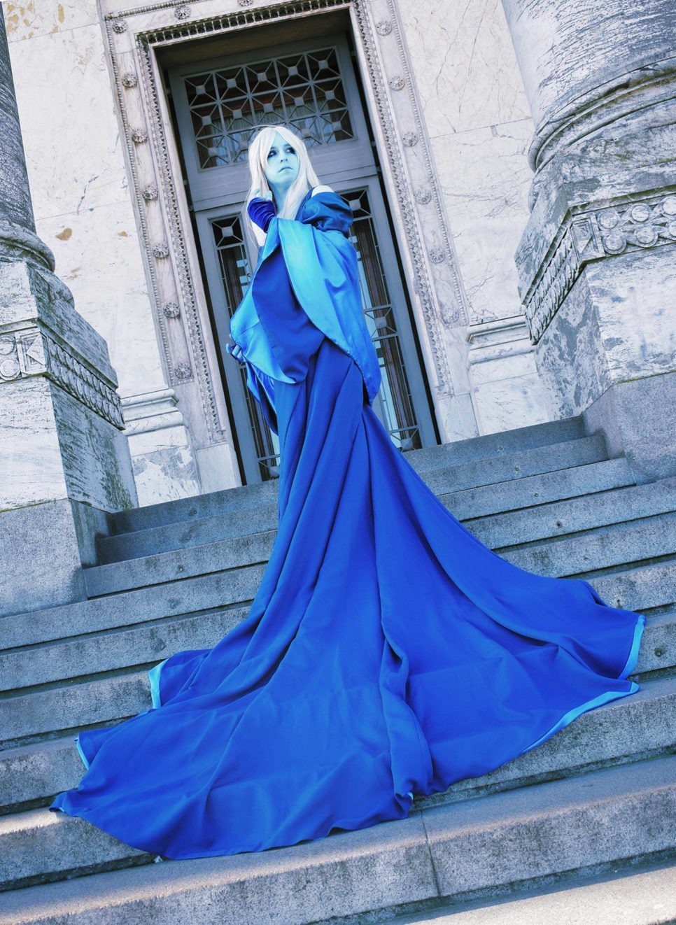 Blue Diamond | Steven Universe