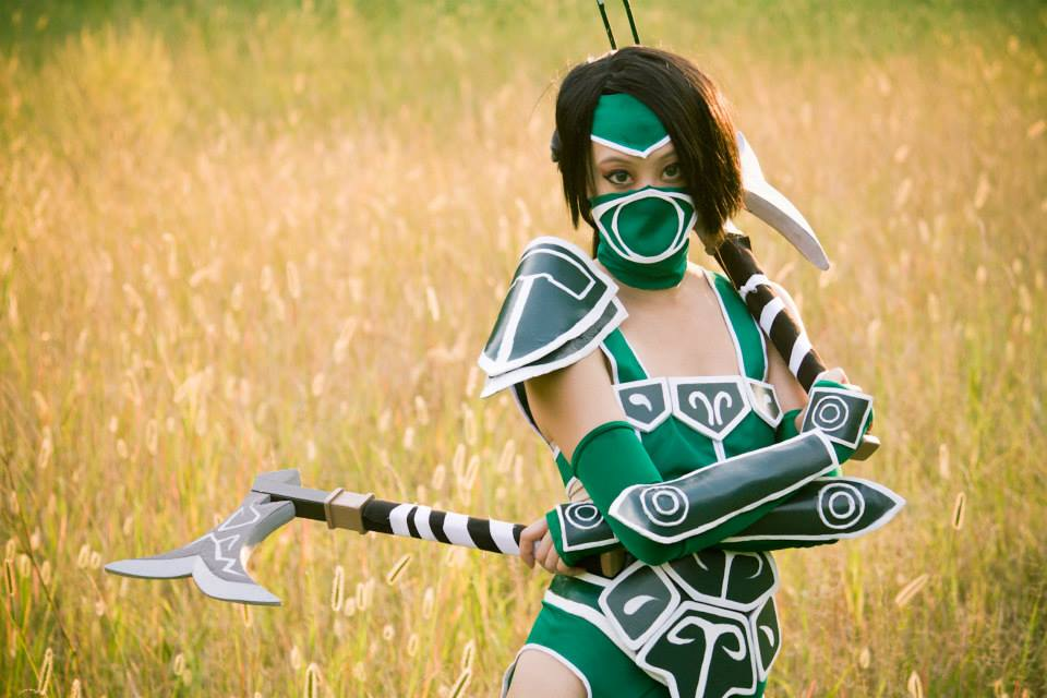 Akali | League of Legends