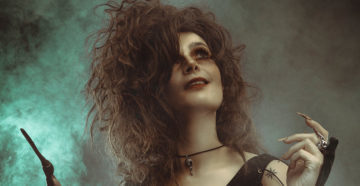 Bellatrix Lestrange | Harry Potter i Zakon Feniksa