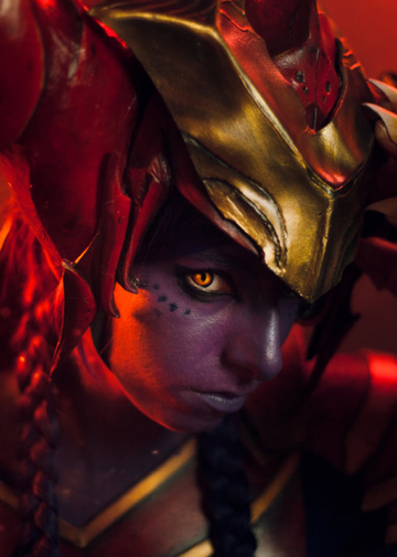 Shyvana | League of Legends