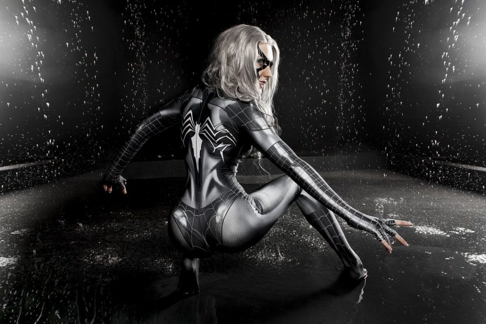 Black Cat Venom | Marvel