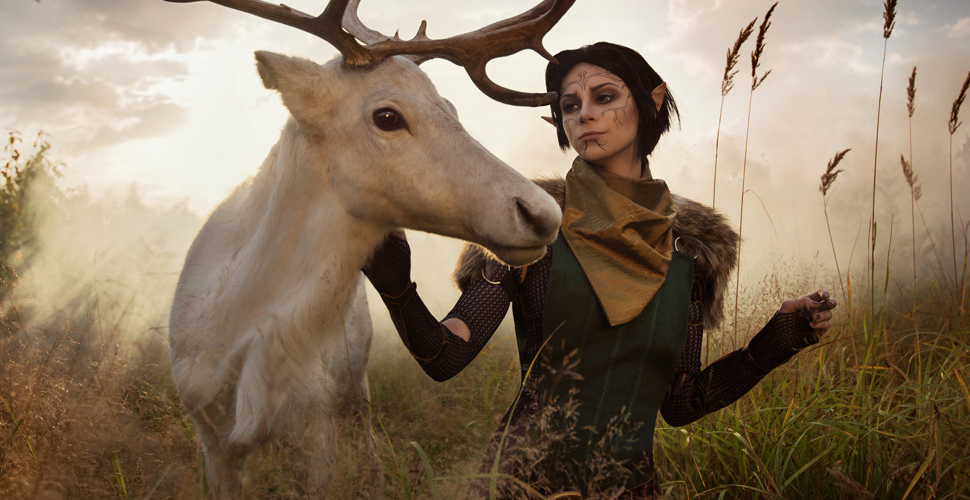 Merrill | Dragon Age II
