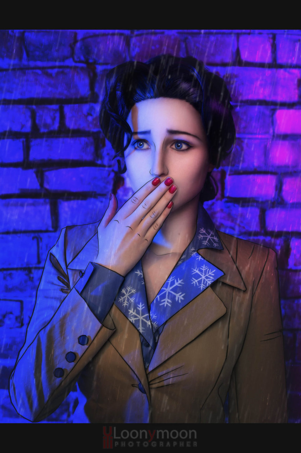 Snow White | The Wolf Among Us