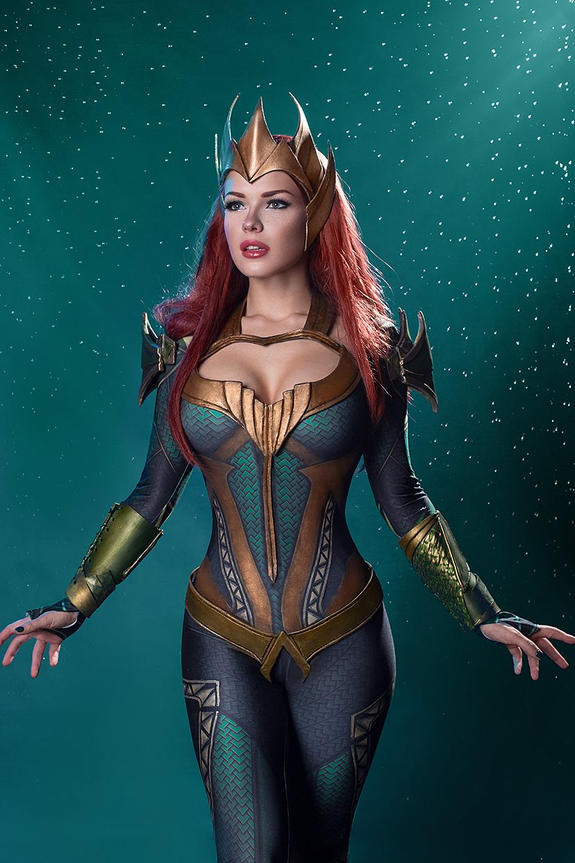 Mera | Justice League