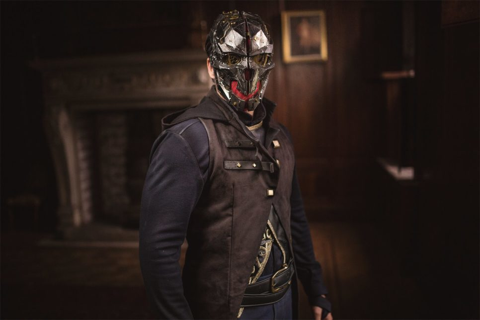 Corvo Attano | Dishonored 2