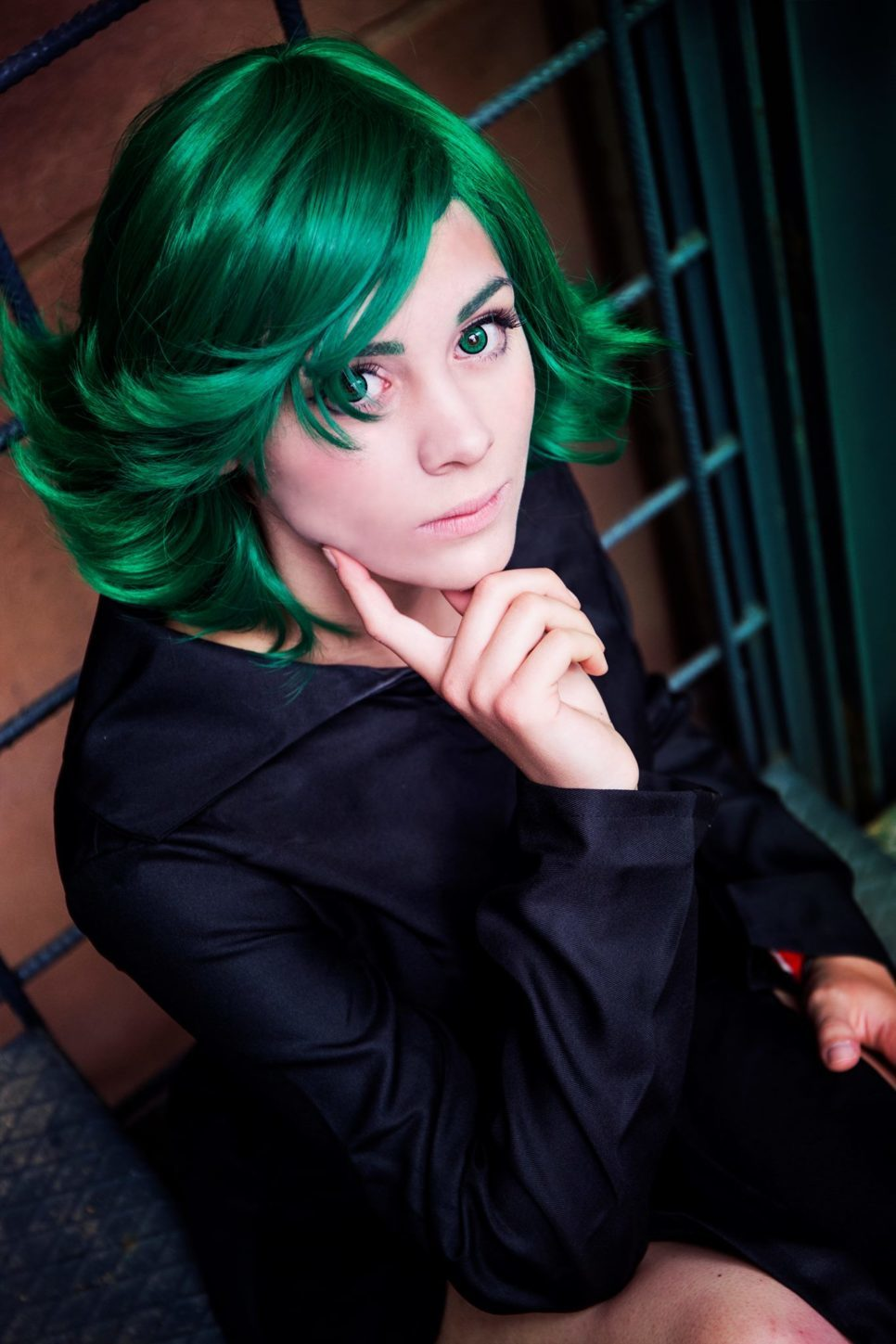 Tatsumaki | One-Punch Man