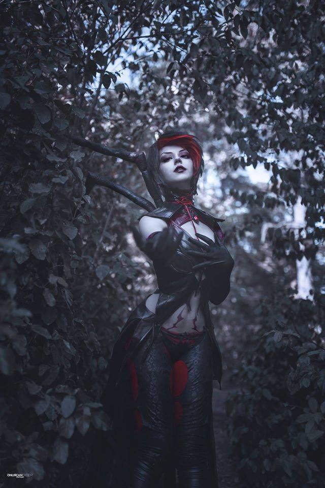 Elise the Spider Queen | League of Legends