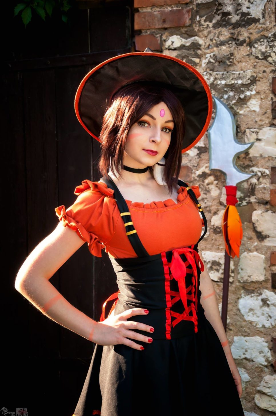 Bewitching Nidalee | League of Legends