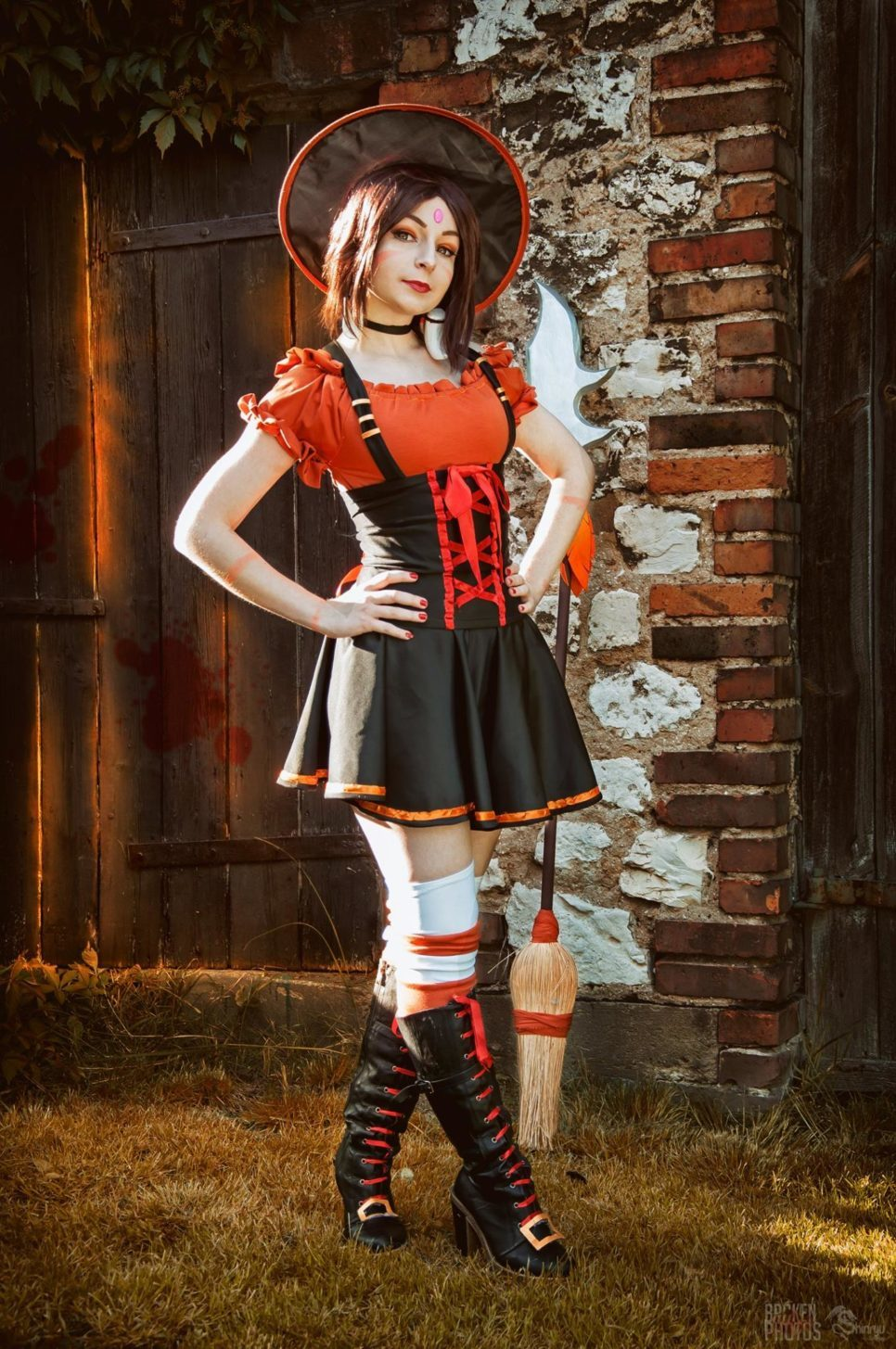 Bewitching Nidalee   League of Legends