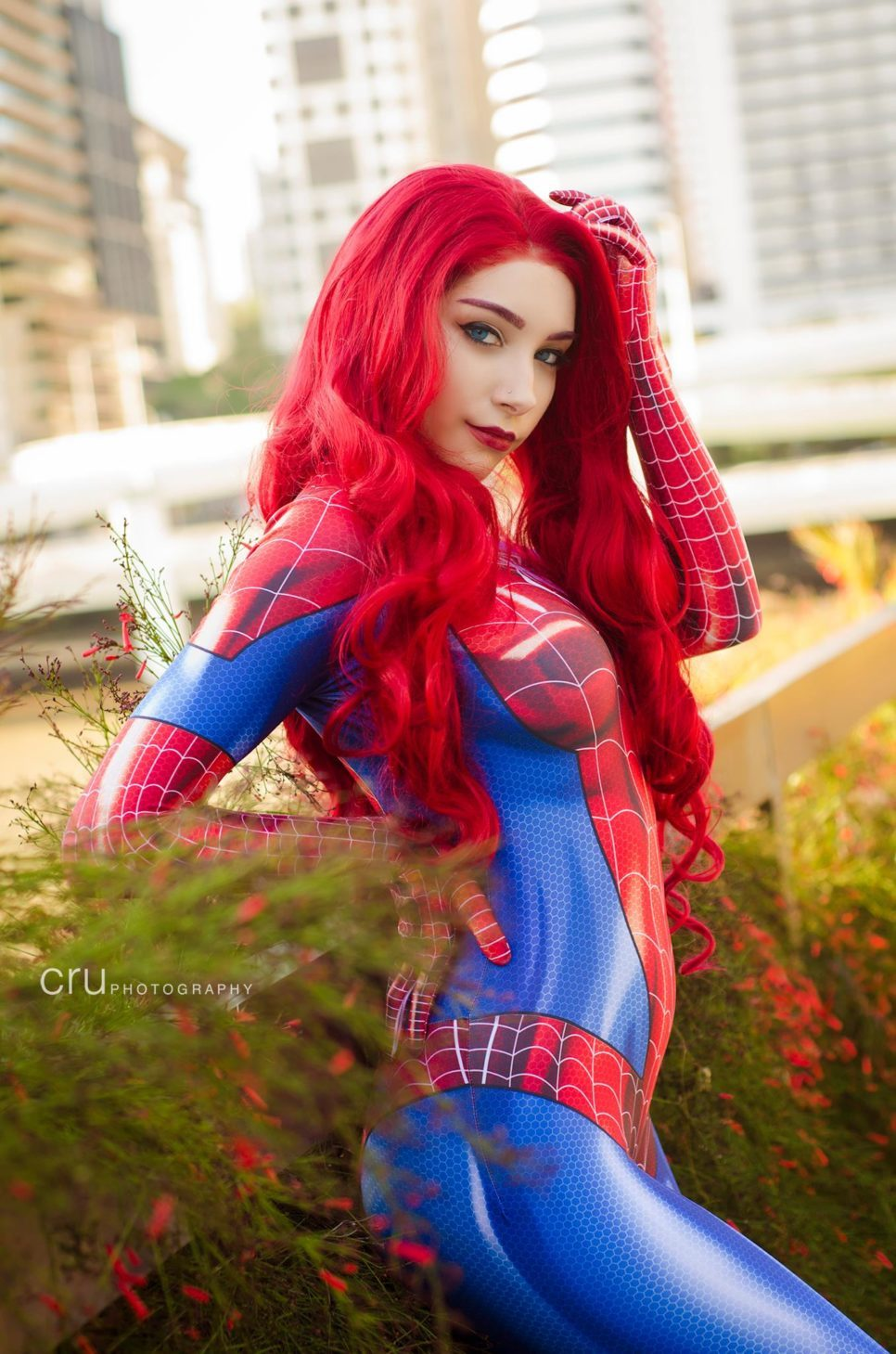 Spidey Mary Jane | Marvel