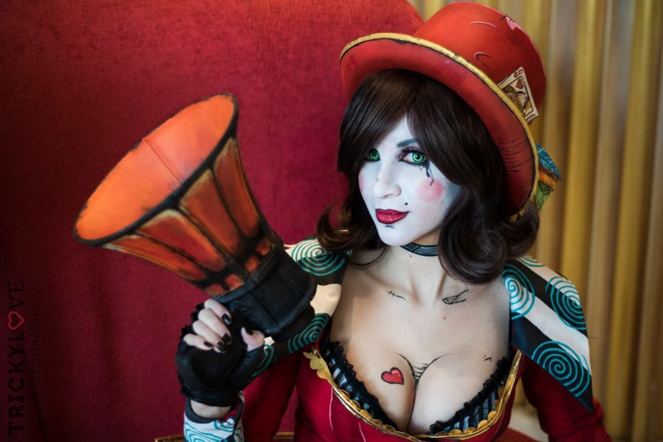 Mad Moxxi | Borderlands