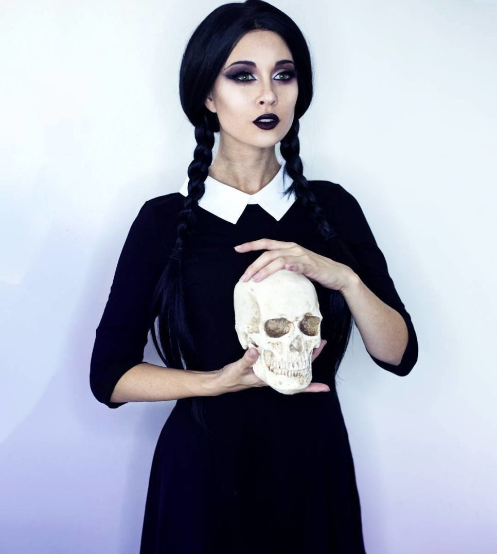 Wednesday Addams | Rodzina Addamsów