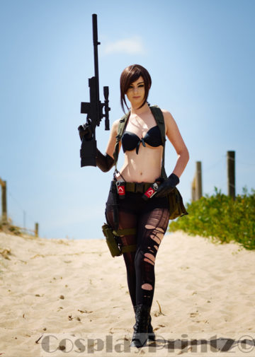 Quiet | Metal Gear Solid