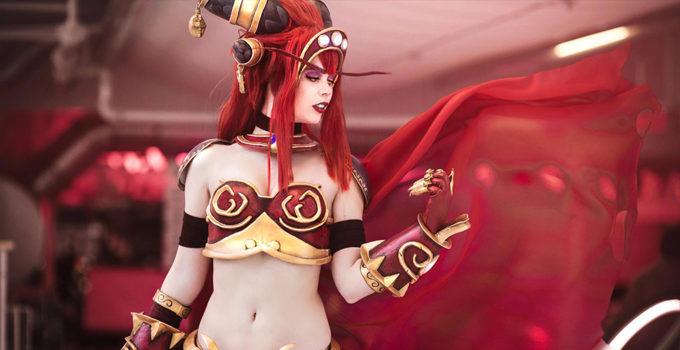 Alexstrasza | World of Warcraft