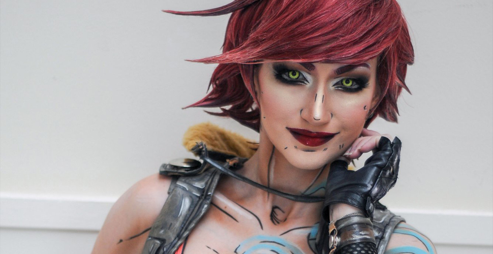 Lilith | Borderlands
