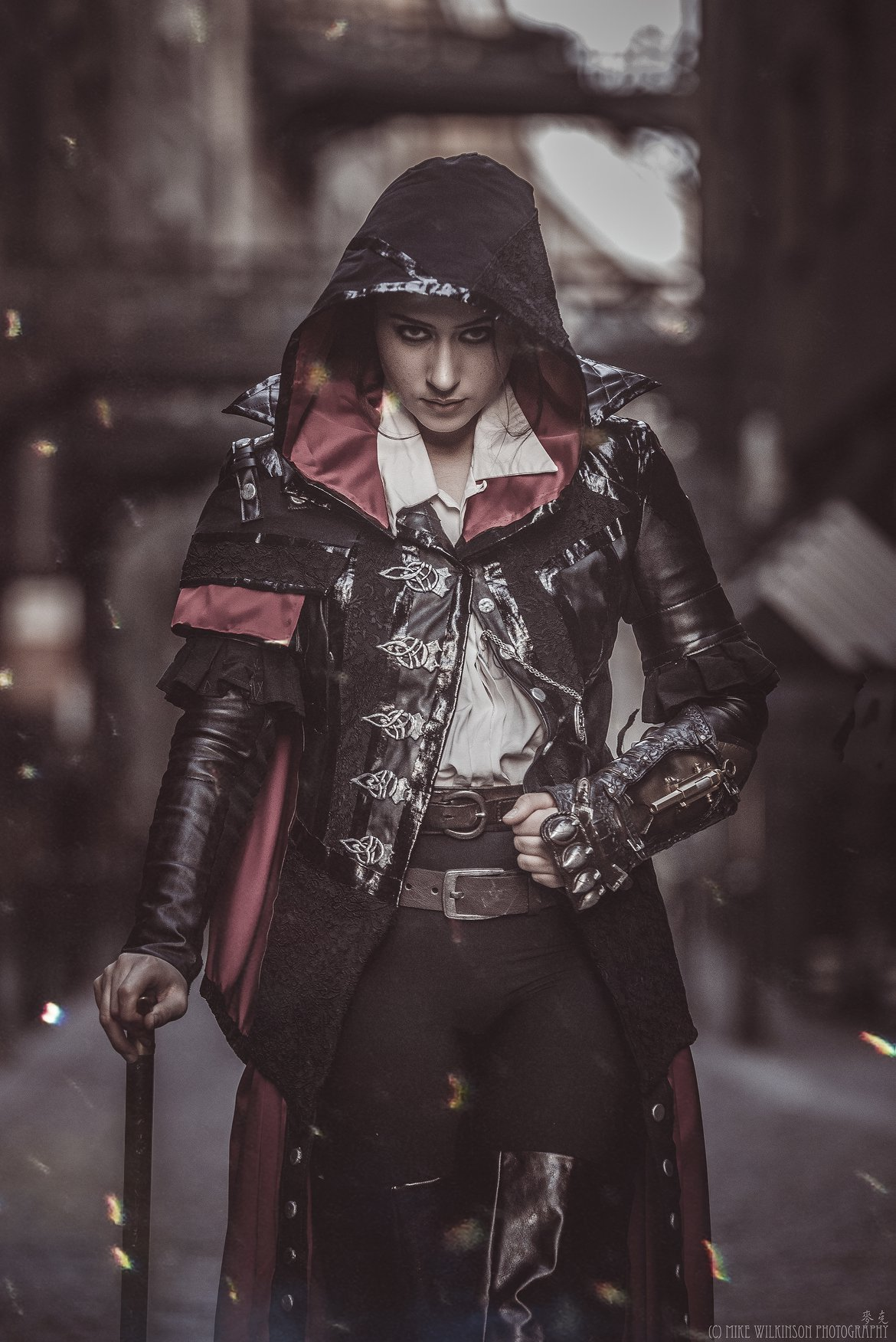 Evie Frye | Assassin's Creed
