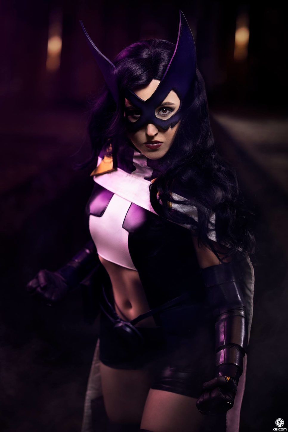 Huntress | DC Universe