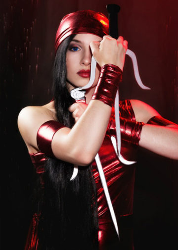 Elektra Natchios | Marvel
