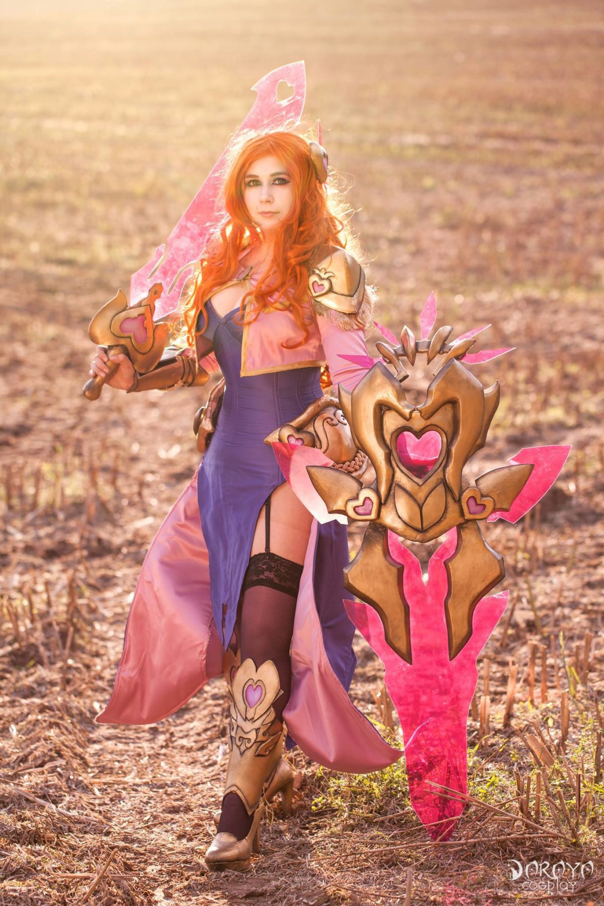 Popstar Leona | League of Legends