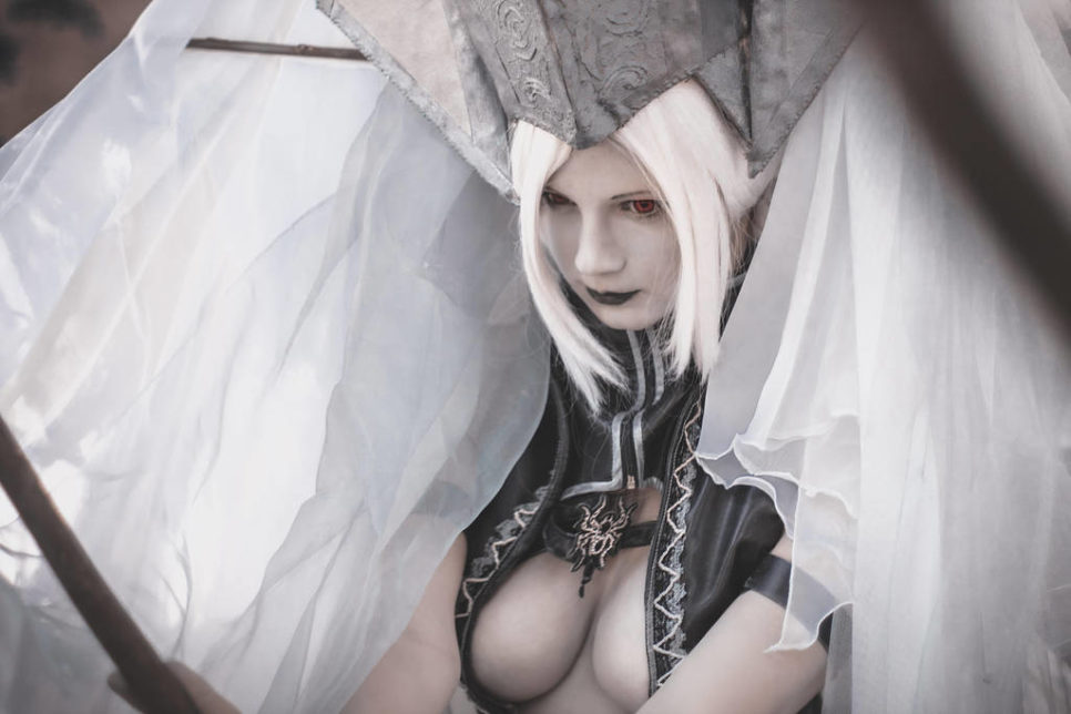 Dark Elf Gatekeeper | Lineage II