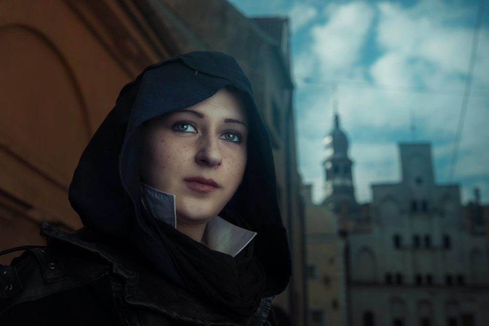 Evie Frye   Assassin's Creed: Syndicate