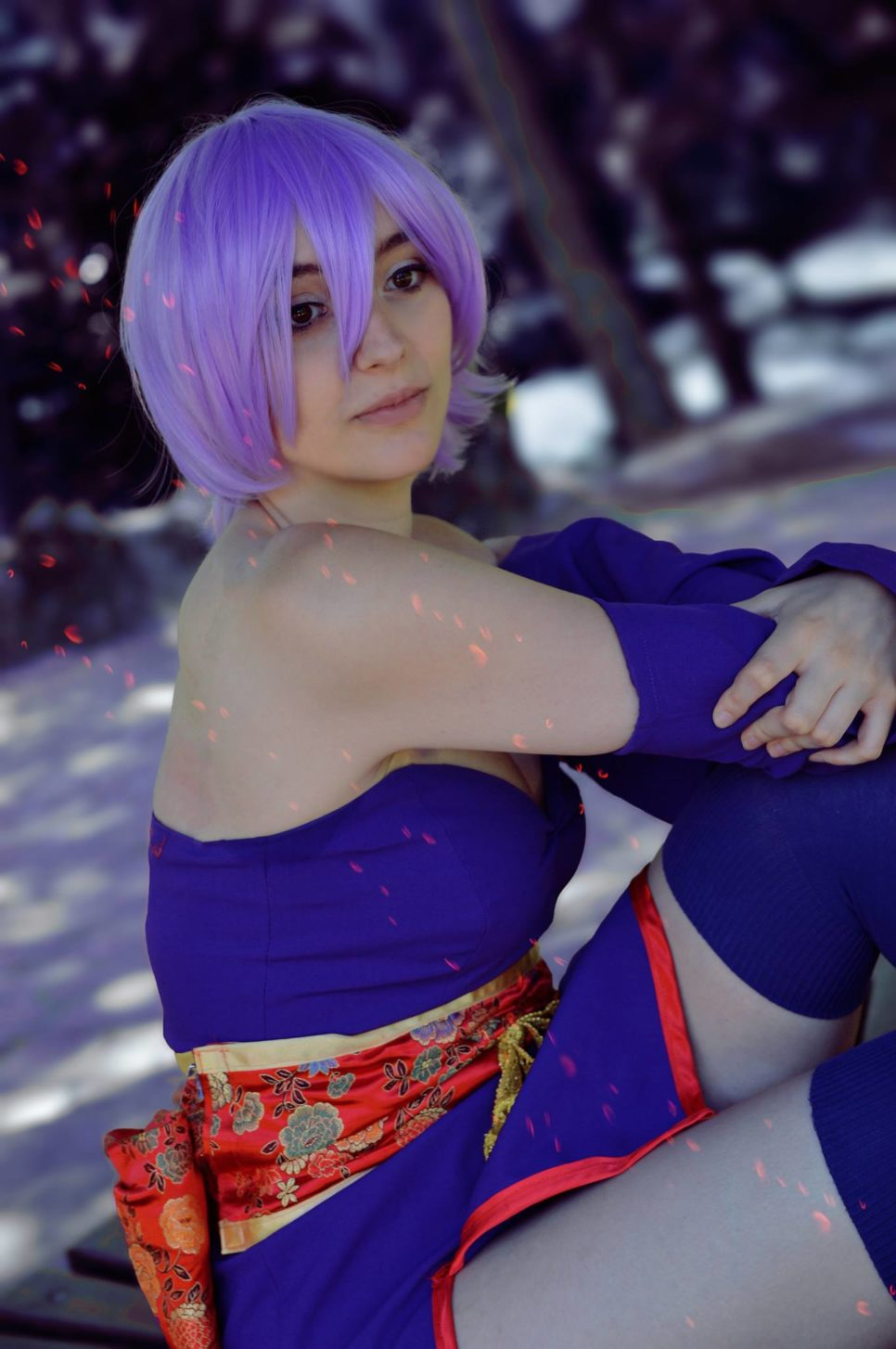 Ayane | Dead or Alive