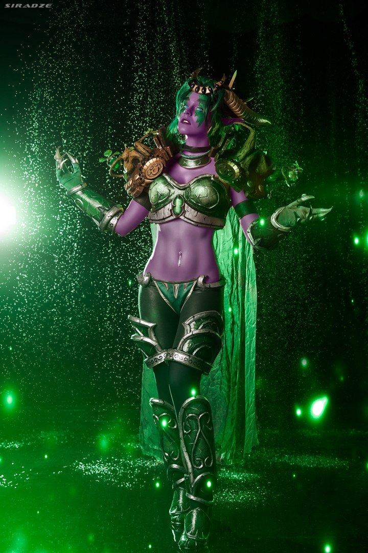 Ysera | World of Warcraft