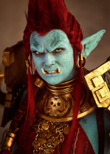 Zandalari Troll | World of Warcraft